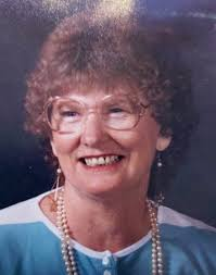 Nellie Mcgregor   Obituary   East Valley Tribune