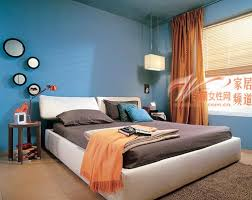 blue wall paint bedroom. Blue Bedroom Wall Color Modern Decor For Prepare 14 Paint N