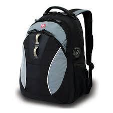 <b>Рюкзак</b> WENGER <b>16062415 черный</b>/<b>серый</b> — купить в интернет ...