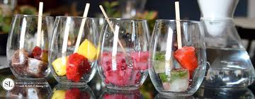 flavored ice cubes infused water recipes with soma
