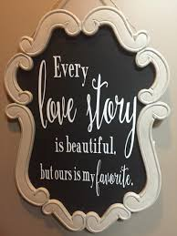vintage beatiful frame love story sign chalkboard wedding sign wooden sign with e reception signs