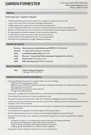 tradesman resumes tradesman resume template under fontanacountryinn com
