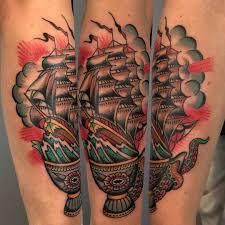 традиционные татуировки дмитрия речного