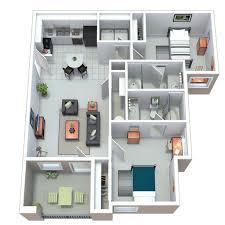 2 Bedroom Apartment In Manhattan Impressive Design Ideas