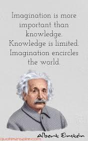 Einstein Quotes Magnificent Einstein Quotes Imagination Is Better Than Knowledge Elegant Photos