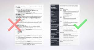 Guerrilla Resume Template Free New Resumes Marketing Resume Manager