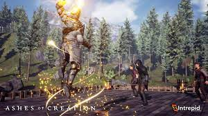 Ashes of Creation Shows Incredible ...