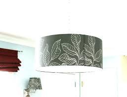 ceiling fans ceiling fan with drum light drum light ceiling fan drum shade ceiling fan