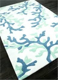 round coastal rugs beach themed area rugs coastal style sea star rug starfish furniture warehouse t round coastal rugs