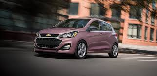 Chevrolet Spark Fuel Warning Light 2020 Chevrolet Spark Review Pricing And Specs
