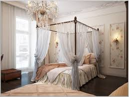 inspirational wall art for master bedroom decorating ideas with luxury crystal chandeliers elegant white curtains also dark wood flooring