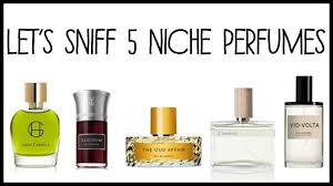 <b>Let's</b> Sniff 5 Niche Fragrances - Hiram Green, DS & Durga, <b>Vilhelm</b> ...