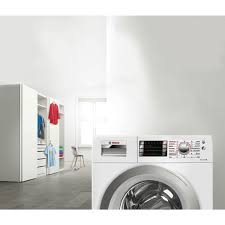 bosch washer dryer. Bosch 8kg Washer / 4kg Dryer Combo