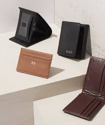 explore men s wallets