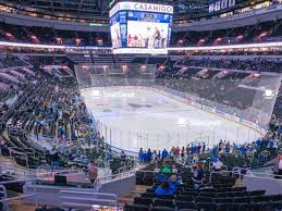 Blues Game Seating Chart Your Ticket To Sports Concerts More Seatgeek