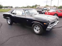 1969 Chevrolet Nova for Sale   ClassicCars.com   CC-978280