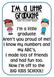40 Inspirational Preschool Graduation Quotes EnkiQuotes Gorgeous Preschool Quotes