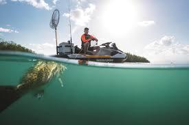 A Closer Look At The 2019 Sea Doo Fish Pro 155 Sea Doo Us