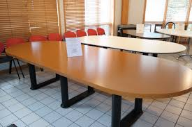 office conference table design. Used National Conference Table Office Design L
