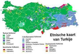 inwoners turkije