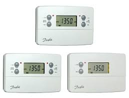 danfoss central heating programmers and timers danfoss ts715si cp715si and fp715si central heating programmers