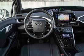 Mileti Industries - 2016 Toyota Mirai Update 2: Mirai vs. Clarity