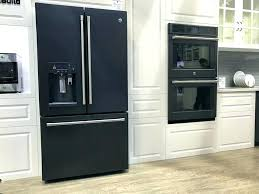 ge appliances slate black t how to choose the right appliance finish package deals