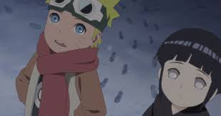 25 Things That Don't Make Sense About Naruto And Hinata's Relationship