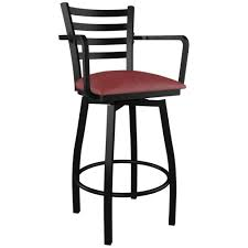 bar stools with arms and back. Full Size Of Bar Stools:ikea Stool Slipcovers Covers At Walmart Padded Round Cushion Stools With Arms And Back T