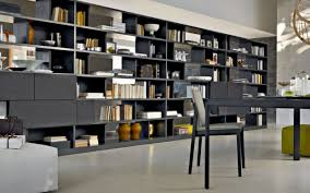 office shelving systems. Modern Office Shelving. View In Gallery Glass-house-wows-modern-creativity Shelving Systems