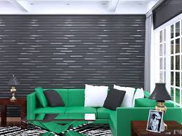 modern design decorative wall covering panels 3d textured wall panels for bedroom
