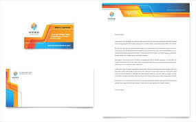 Letterhead For Construction Template Download Letter Pad Sample Free