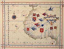 Nautical Chart Wikipedia