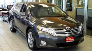 2010 Toyota Venza, AWD, V6, Bob Smith Toyota Scion - YouTube
