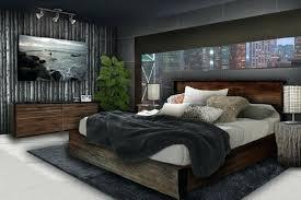 Men Bedroom Sets - Bedroom design ideas