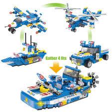 Đồ chơi xếp hình,lắp ráp lego ghép hình cho bé- Tàu tấn công Biston tại Hà  Nội