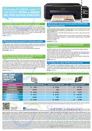 Printer Ink Price Comparison Chart Printer Features Printing Cost Comparison Chart Epson