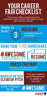 what to do at career fair 33 best career fairs images on pinterest career carrera and job fair