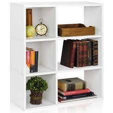 Sutton Eco 3-Shelf Bookcase Cubby Storage Shelf by Way Basics LIFETIME  GUARANTEE - Free Shipping Today - Overstock.com - 15489243