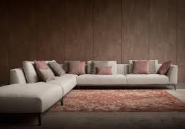 flou furniture. olivier sofa by flou modular systems furniture