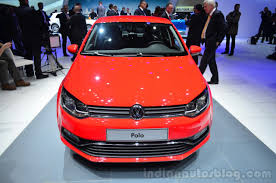 new car launches july 2014VW Polo facelift launch in July Vento facelift in 2015