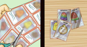 how to make your own trading cards how to make artist trading cards 11 steps with pictures