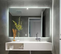 bathroom mirror reflection. See A Truer Reflection With Well Lit Bathroom Mirror Poorly Reflects On You. Dark Shadows, Bright Spots And Blinding Lights Don\u0027t Do T