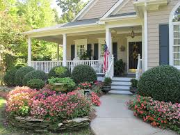 Astounding Landscaping Ideas Front Yard Curb Appeal Pics Ideas
