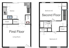 housing floor plans. Apartment Floor Plans Housing