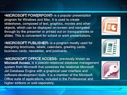 microsoft office presentations microsoft office