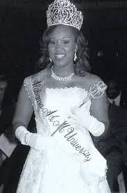 Lauren LaValle, Miss A&M 2005 | Alabama A&M University