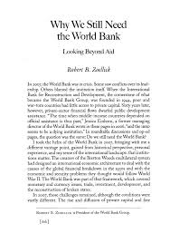 bank essay world bank essay