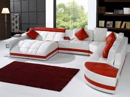 Plain Modern Fabric Sofa Set Types Of Sets R To Decorating Ideas