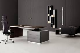 Modern Office Furniture Canada  Desk Decorating Ideas On A Budget